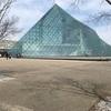 札幌⑦モエレ沼公園〜ガラスのピラミッド〜
