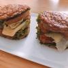 【肉の日限定】モスバーガーの『にくカツにくバーガー』