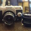スナップ、PENTAX Q10、PENTAX-110 50mm、18mm