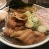 一条流がんこラーメン総本家 『沖シジミ&真鯛頭・シマアジのアラ100SP麺だけ大盛り つけダマ 持ち込みライス』
