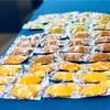 喜界島粗糖!!!金のマドレーヌに使ってるお砂糖は、鹿児島の離島、喜界島からの贈り物でした。