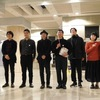 TAMA映画祭「あふれる映画愛 井浦新特集(こはく/嵐電)」出演とひそかな夢のこと