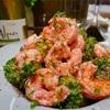 【レシピ】海老とブロッコリーの明太マヨ