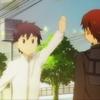 TVアニメ『WORKING'!!』 第12話 舞台探訪(聖地巡礼)@札幌市清田区