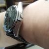 用の美と腕時計と刀の鍔