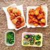 【自家製冷凍食品】今月の揚げ物ストック・チキンカツ・から揚げ