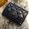 シャネルカード財布レビュー