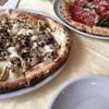 表参道ランチ ピザが食べたいとき