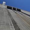 長井ダム(ながい水まつり)