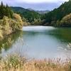 馬場谷池(三重県伊賀)