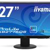 iiyama ProLite XB2776QSが新発売:2560×1440、AH-IPS採用液晶ディスプレイ