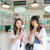 プーケット女子旅に人気のインスタ映えアイスクリーム