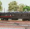 松本の客車(2)
