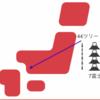 【ネタ】東京−大阪間で流し素麺しようとするとスカイツリー44本分の高さから流せば良いらしい