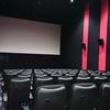 初めて『一人で』映画館に行った話