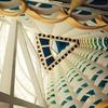 【ドバイ旅行記】(5)世界一高いビル ブルジュ・ハリファと7つ星ホテル ブルジュ・アル・アラブで朝食を