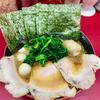 勝鬨家のラーメンはバランスが良くておいしい!