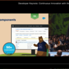Dreamforce'19 Developer Keynoteまとめ