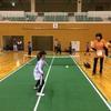 12月2日 ジュニア選手練習会