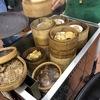 香港の6時間のストップオーバーで中環で大人気のワゴン式飲茶 蓮香居