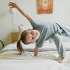 すぐに!簡単に!ベッドでできる運動4つ+応用編