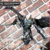 【サイバトロンサテライト限定】 トランスフォーマー ムービーアドバンスドシリーズ EX ブラックナイト ストレイフ レビュー