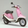 バイク遍歴①-番外編 1985:JOGについて