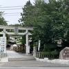 鎮守氷川神社【埼玉県川口市】