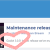 Godot NEWS 「やっと出た出た 3.0.3 !」