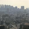 男の一人旅 車で関東へ3日目 江戸東京たてもの園へ