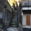 大森⑩-山王四丁目の階段
