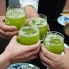 緑茶と焼酎のおいしい関係 〜最高に美味いお茶割りを求めて