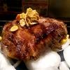 札幌市 いきなり!ステーキ 札幌南店 / 肉の塊から何処を食べるか問われる