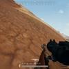 【PUBG】砂漠マップの感想