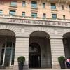 ラッフルズ北京ホテルがなくなってた。