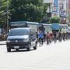 台湾で落石事故に遭われた日本人男性の件