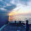 2016-10-02 タイラバジギング出船
