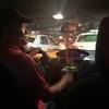 マニラのタクシーに乗ってみた。(googleマップで道案内)〔#16〕