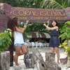 プーケット女子旅でコーラル島ダイビング☆