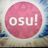 最近osu!maniaにハマってる