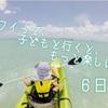 【子連れハワイの楽しみ方】2016 旅行記6日目前編 〜カイルアでカヤック
