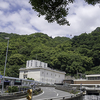 神戸の6月9日は、湿気がある夏空のようでした。