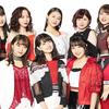 アンジュルム 2018秋「電光石火」夜公演 in パシフィコ横浜 国立大ホール