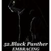 精霊動物 ブラックパンサーについて