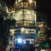 ニャチャンで森の中🌳にあるようカフェ・レインフォレスト『CAFE RAINFOREST』☕️