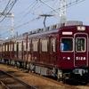 第1393列車 「 阪急5100系(5128f)の本線試運転を狙う 」