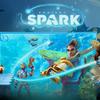 Xbox One 版「Project Spark」を、プレイしました