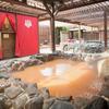 リニューアルされた太閤の湯を堪能。有馬温泉太閤の湯。