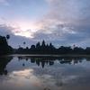【カンボジア女子一人旅】ツアープランの内容は (-ω- ?)