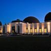 【LA】ロスの観光名所、グリフィス天文台に行って来た!